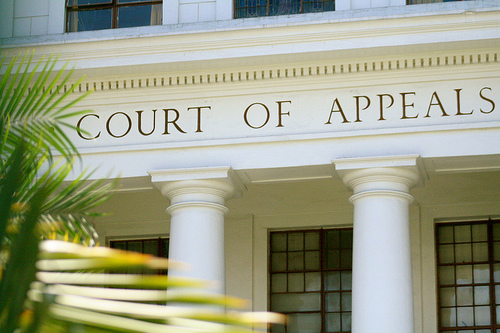 Fontenot Case From California Court Of Appeals Validates